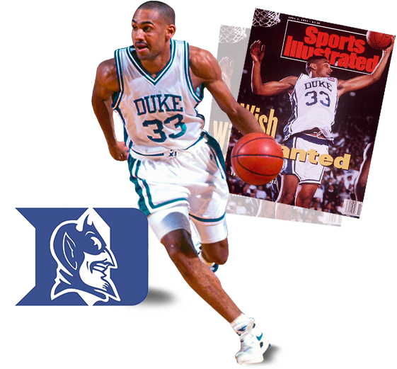 the latest 153bc 79778 Grant Hill – Official Website | Grant Hill at Duke